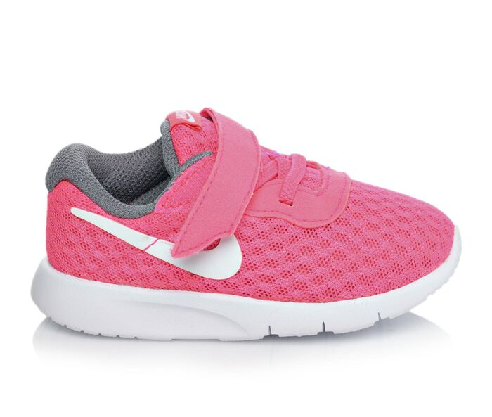 Girls' Nike Infant Tanjun Girls Athletic Shoes