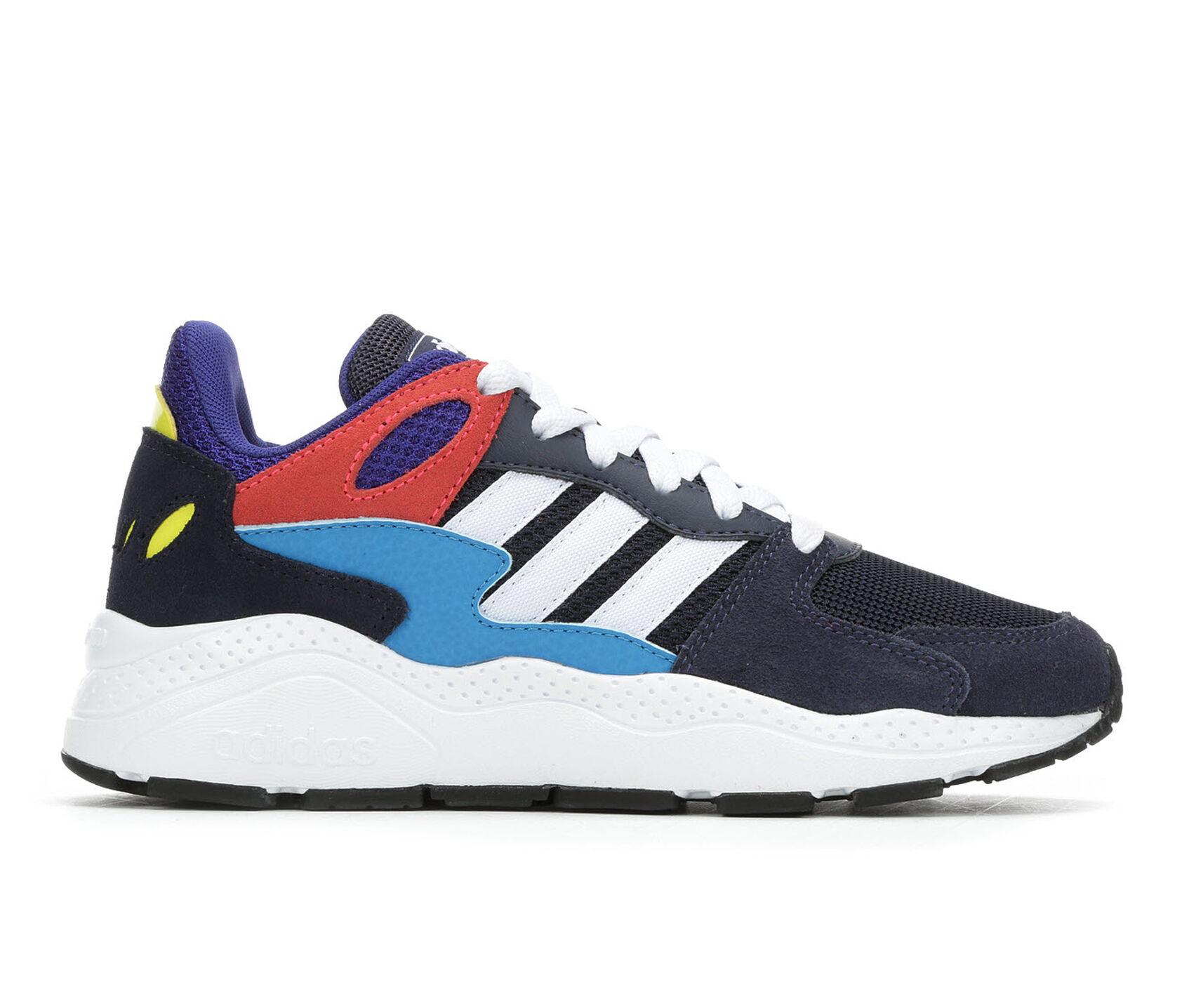 0b0e33c343a Boys' Adidas Big Kid Chaos Sneakers | Shoe Carnival