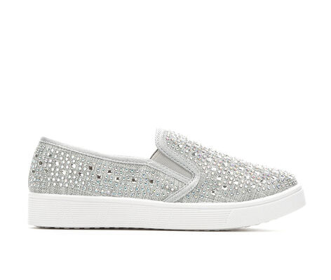 Girls' LLorraine Chica-K 12-5 Sparkle Sneakers