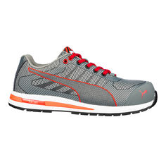 Men's Puma Safety Xelerate Knit Low Electrical Hazard Work Shoes