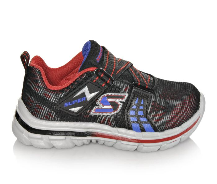 Boys' Skechers Infant Nitrate Realms 5-10 Athletic Shoes