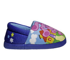 Nickelodeon Toddler & Little Kid Blues Clues Moccasin Slippers