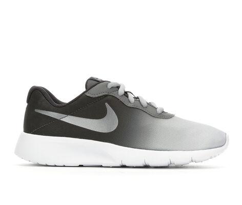 Boys' Nike Tanjun Fade 3.5-7 Running Shoes