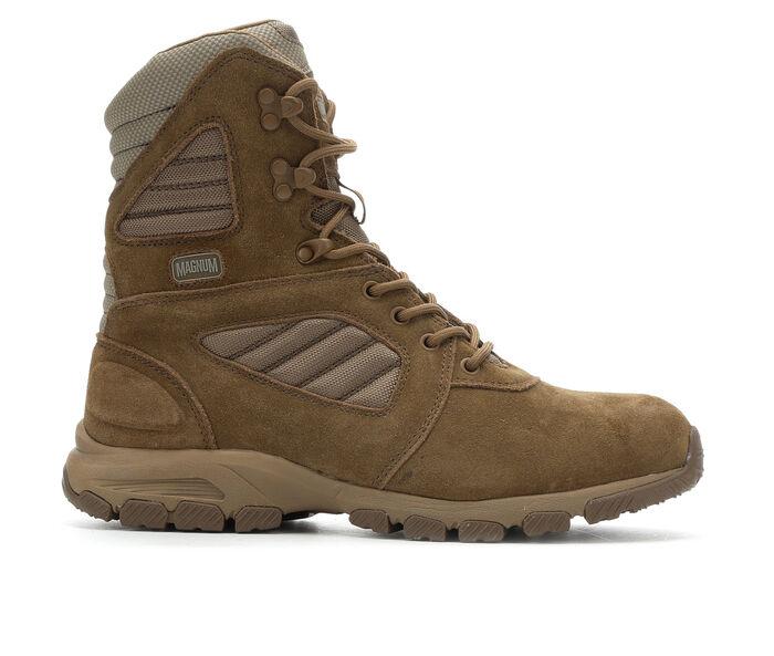 Men's Magnum Response III 8.0 SZ Work Boots
