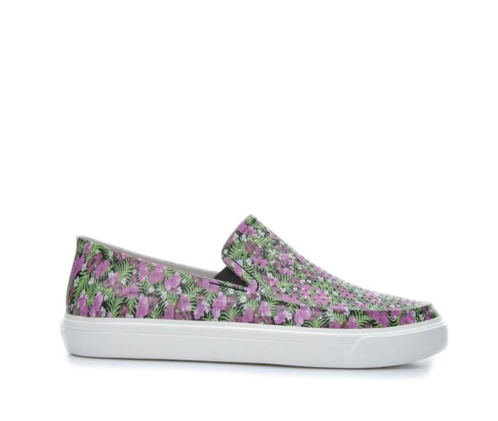 Women's Crocs Citilane Roka Graphic Slip-On Sneakers