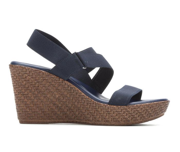 Women's Italian Shoemakers Agency Wedges