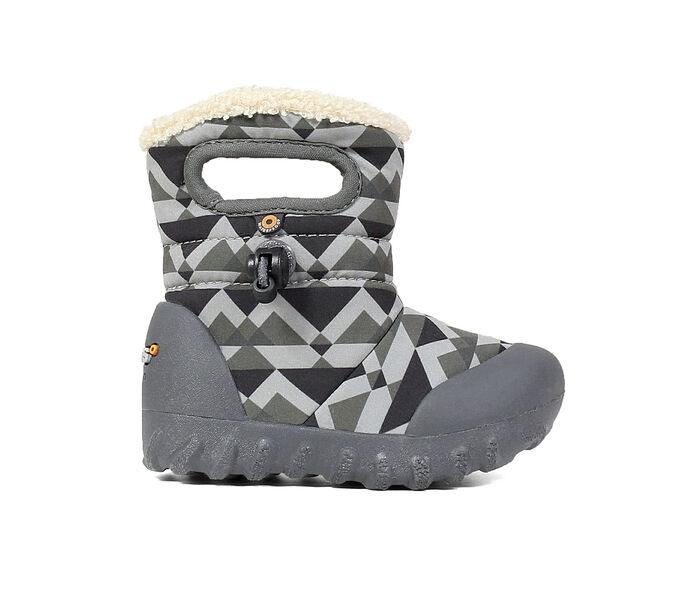 Kids' Bogs Footwear Toddler & Little Kid B-MOC Moutain Rain Boots