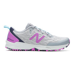 Women's New Balance Nitrelv3 Trail Running Shoes