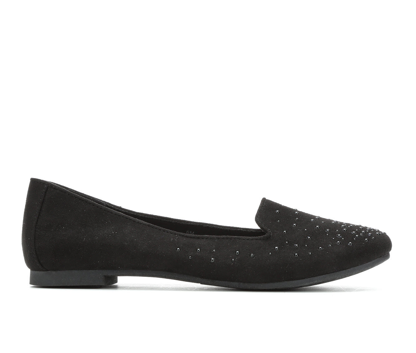 shop authentic new arrivals Women's Y-Not Hillary Flats Black