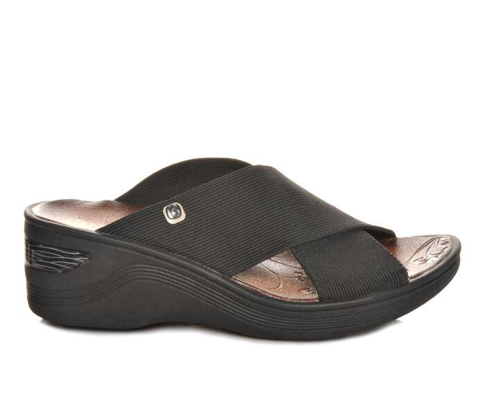 Women's BZEES Desire Wedge Sandals