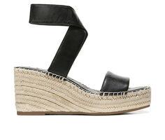 Women's Franco Sarto L-Carezza Wedge Sandals