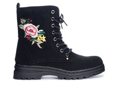 Women's Dirty Laundry WRD 100 Combat Boots