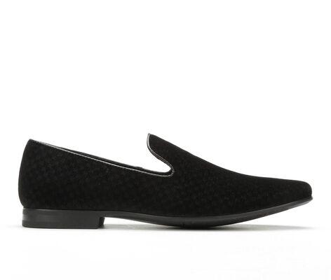 Men's Giorgio Brutini Cloak Slip On Velvet Smoking Slippers