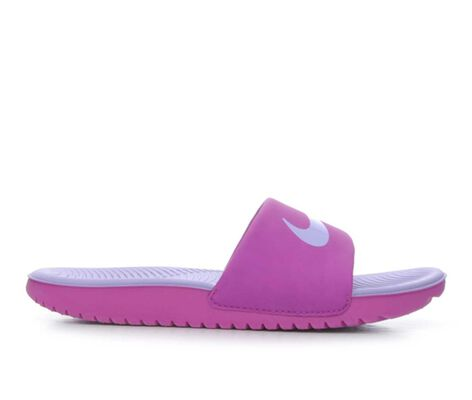Girls' Nike Kawa Slide Girls 11-7 Sport Slides