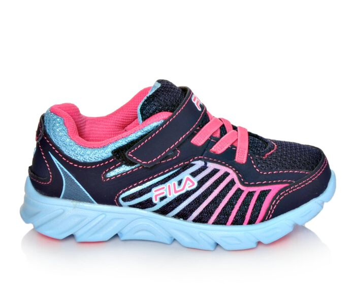 Girls' Fila Infant Radical Lite 3 Athletic Shoes