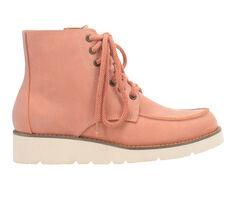 Women's Dingo Boot Rosie Wedge Booties