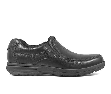 Men's Nunn Bush Cam Moc Toe S/O Casual Shoes