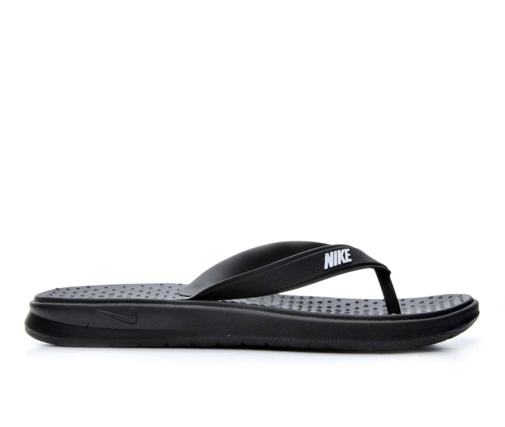92a7a5706df Women s Nike Solay Flip-Flop Sport Sandals