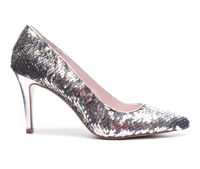 Women's Chinese Laundry Ruthy Pumps