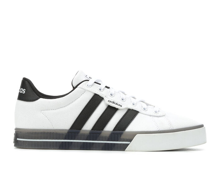 Men's Adidas Daily 3.0 Skate Shoes