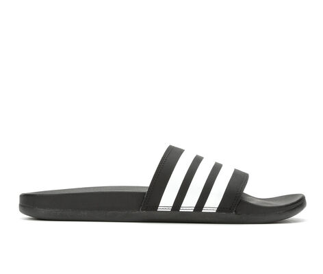 Men's Adidas Adilette Cloudfoam Plus Sport Slides