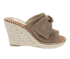Women's Sugar Hundreds Espadrille Slip-On Wedges