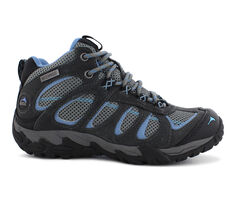 Women's Pacific Mountain Moraine Mid Hiking Boots