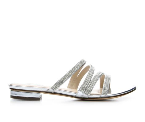 Women's Touch Of Nina Kyanna Slide Sandals