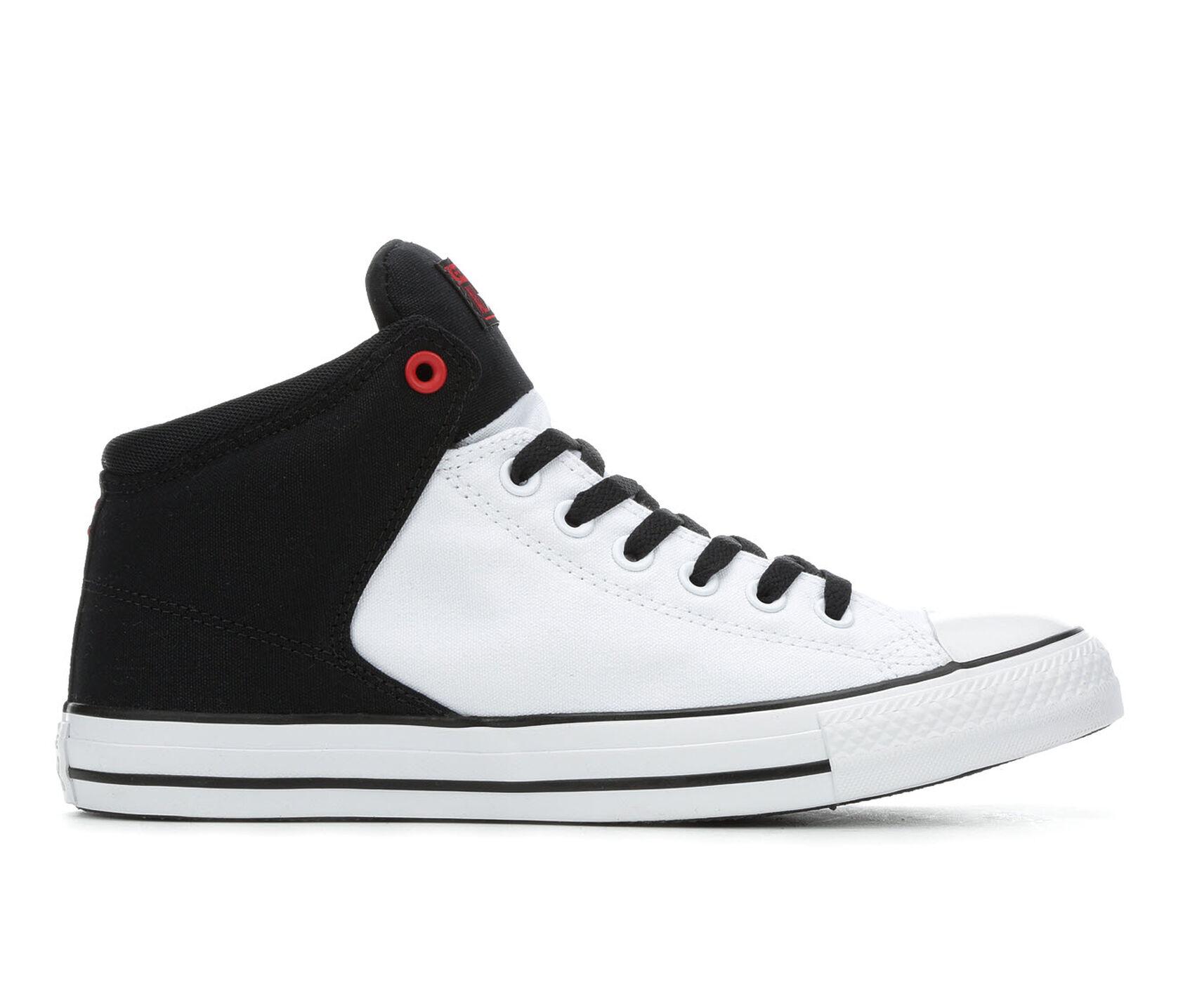 suosituin valtava inventaario halpaa alennusta Adults' Converse Chuck Taylor All Star High Street Hi Sneakers
