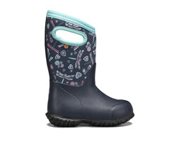 Girls' Bogs Footwear Little Kid & Big Kid York Dragonfly Rain Boots