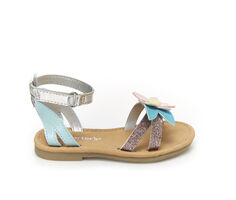 Carters Infant Mauna 4-12 Sandals