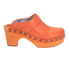 Women's Dingo Boot Latigo Clogs