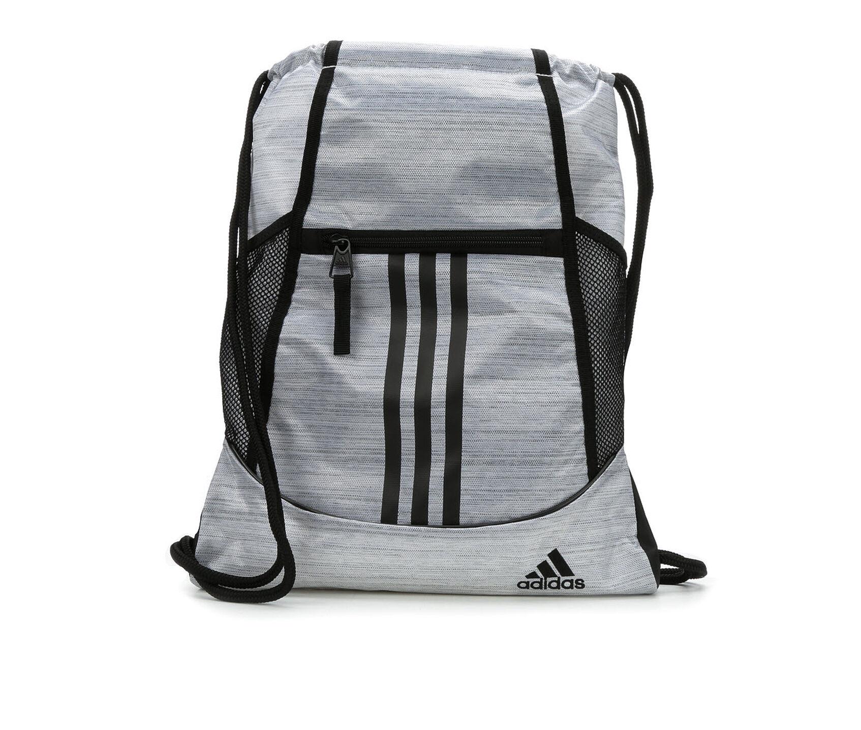 12eac8efb2 Adidas Alliance II Sackpack