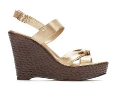 Women's Italian Shoemakers Fryda Wedges