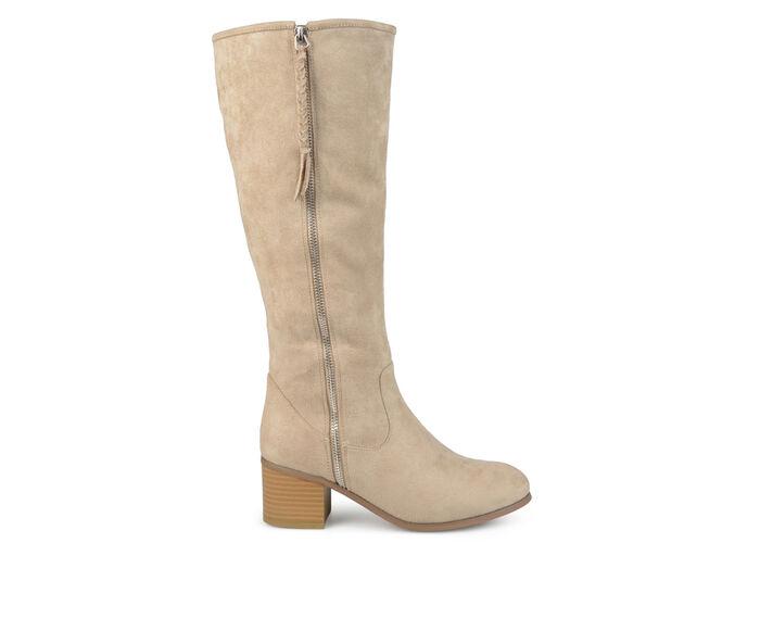 Women's Journee Collection Sanora Wide Calf Knee High Boots