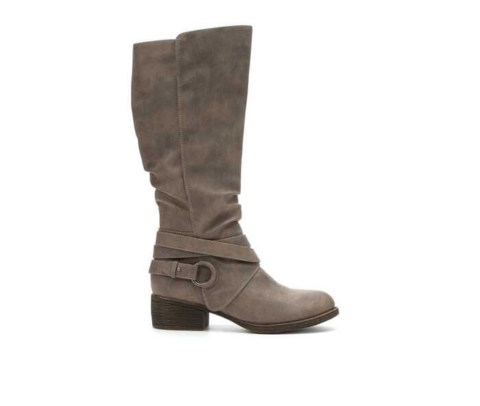 Women's Sugar Dabble Knee High Boots