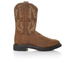 Men's Ariat Sierra Saddle Western Boots