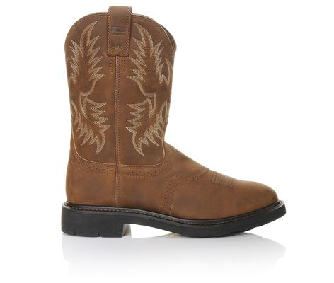 Men's Ariat Sierra Saddle Western Boots