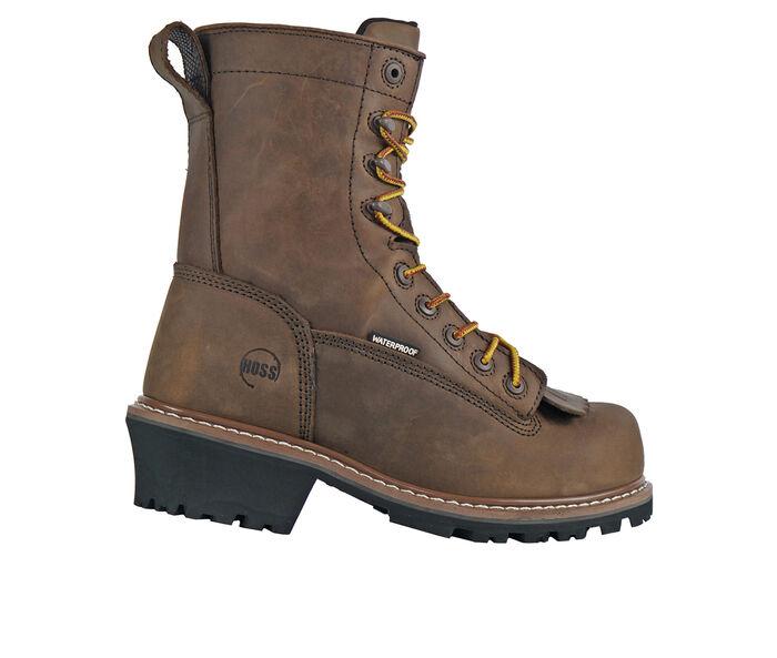 Men's Hoss Boot Cross Cut Work Boots