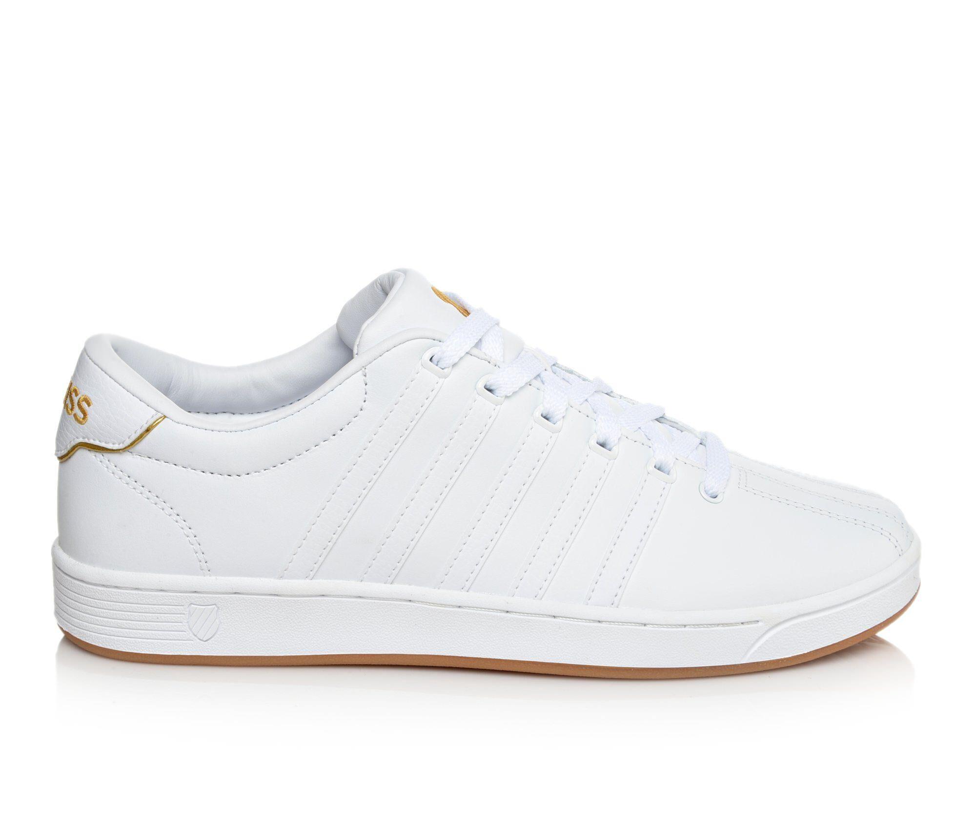 Men's K-Swiss Court Pro 2 Comfort Retro Sneakers discount footaction a1oWCZz
