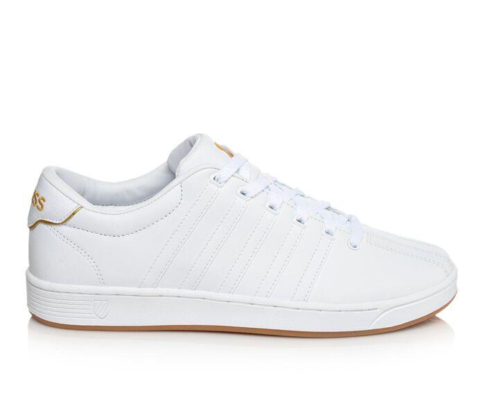 Men's K-Swiss Court Pro 2 50TH Retro Sneakers