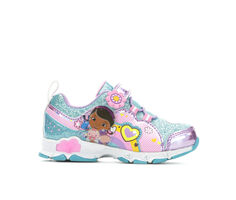 Girls' Disney Toddler & Little Kid Doc Mcstuffins 11 Shoes