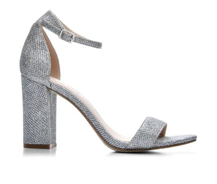 Women's Madden Girl Beella Dress Sandals