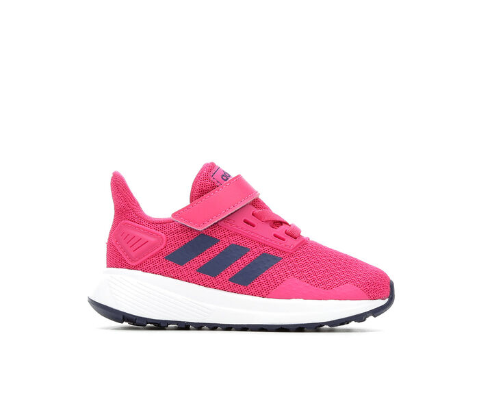 Girls' Adidas Infant & Toddler Duramo Running Shoes