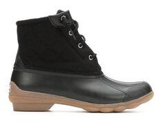 Women's Sperry Syren Gulf Wool Duck Boots