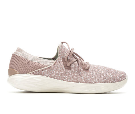 Women's Skechers Go You Exhale 14964 Slip-On Sneakers