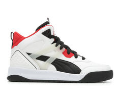 Men's Puma Backcourt Mid SL Sneakers