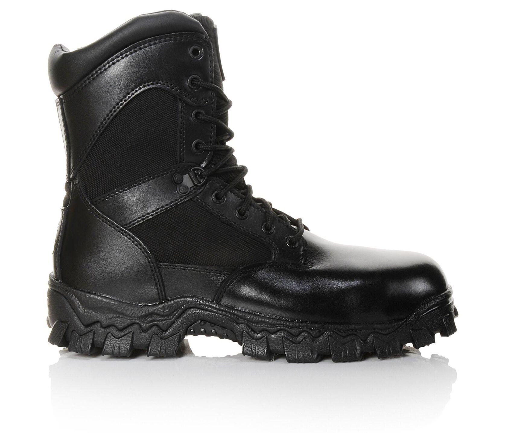 41b12397ec7 Men's Rocky 6173 Alpha Force Insulated Boots