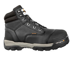 "Men's Carhartt CME6351 Ground Force 6"" Composite Toe Work Boots"