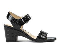 Women's Andrew Geller Burbank Dress Sandals